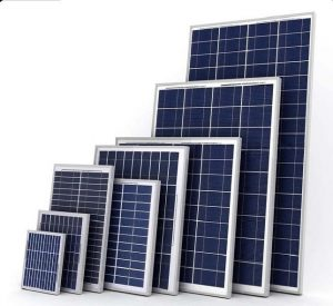 Solar Panels System at your Home