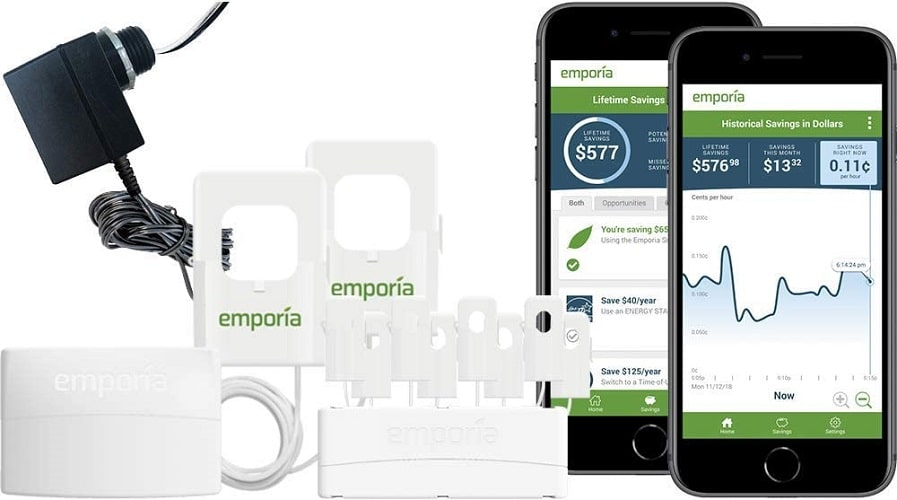 Emporia Energy Monitor Review