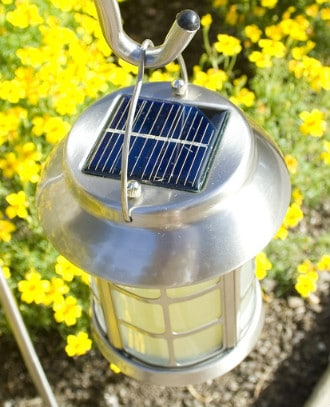 Why Use Solar Lights?