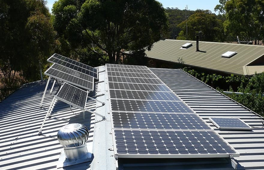 Alternative Energy Sources for Homes DIY