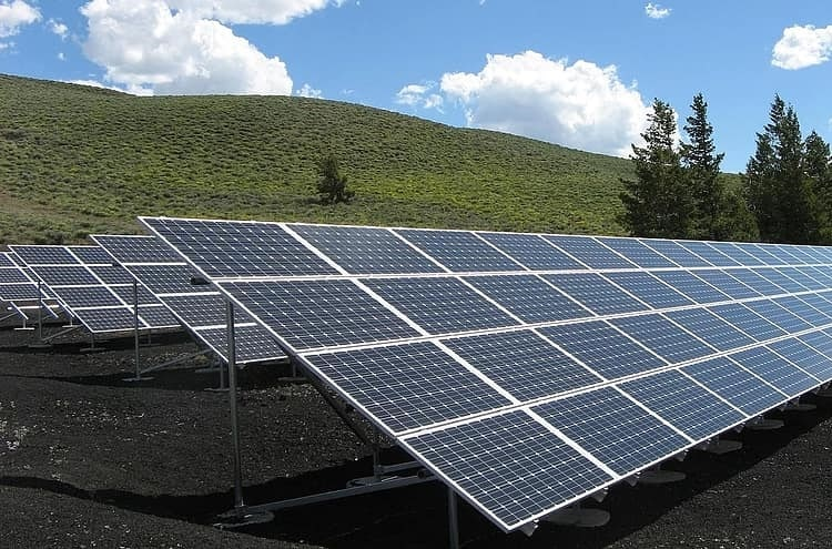 The Expense of Developing Solar Panels